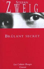 Brulant Secret - Intérieur - Format classique