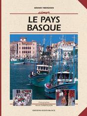 Aimer le pays basque - Intérieur - Format classique