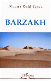 Barzakh - Couverture - Format classique