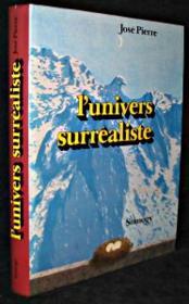 L'Univers Surrealiste - Couverture - Format classique