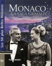 Monaco, la saga Grimaldi - Intérieur - Format classique