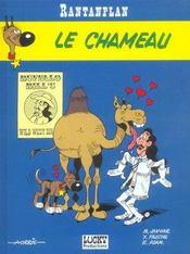 Rantanplan t.11 ; le chameau - Intérieur - Format classique