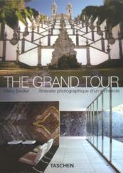 Grand tour - Couverture - Format classique