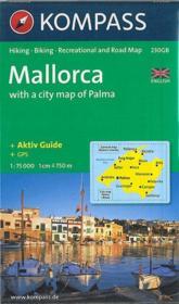 Mallorca - Couverture - Format classique