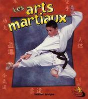 Les arts martiaux - Intérieur - Format classique