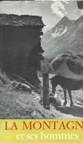 La Montagne Et Ses Hommes - Couverture - Format classique