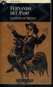 Palinuro De Mexico - Couverture - Format classique