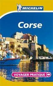 Voyager Pratique ; Corse - Intérieur - Format classique
