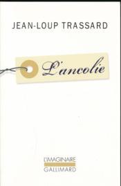 L'ancolie - Couverture - Format classique