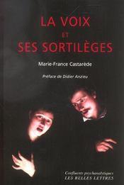 Voix et ses sortileges (la) (3e édition) - Intérieur - Format classique