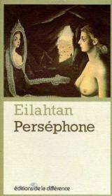 Persephone - Couverture - Format classique