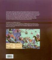 Le chant du monde ; l'Iran safavide (1501-1736) - 4ème de couverture - Format classique