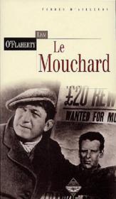 Mouchard - Couverture - Format classique