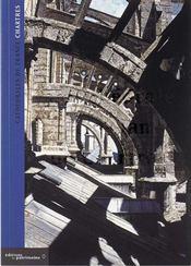 La cathédrale Notre Dame de Chartres - Intérieur - Format classique