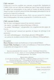 Les Odes De Ronsard - 4ème de couverture - Format classique