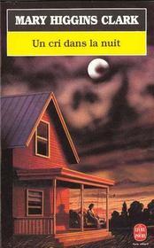 Un Cri Dans La Nuit - Intérieur - Format classique