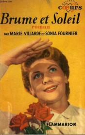 Brume Et Soleil. Collection : Coeurs N° 32 - Couverture - Format classique