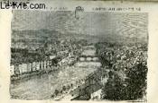 La France Illustree, N°10 - Vosges: Epinal - Couverture - Format classique