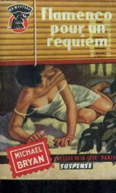 Flamenco Pour Un Requiem - Couverture - Format classique