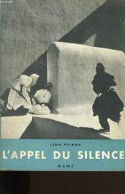 L'Appel Du Silence. - Couverture - Format classique