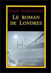 Roman De Londres (Le) - Couverture - Format classique