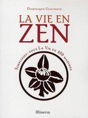 Zen génération - Intérieur - Format classique