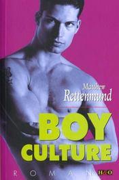 Boy culture - Intérieur - Format classique