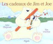 Cadeaux De Jim Et Joe - Intérieur - Format classique
