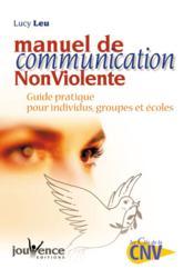 Manuel de communication non violente - Couverture - Format classique