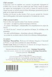 L'illusion comique et Le Cid de Corneille - 4ème de couverture - Format classique