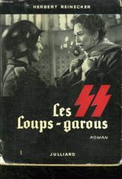 Les Loups Garous. - Couverture - Format classique