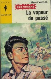 La Vapeur Du Passe - Couverture - Format classique