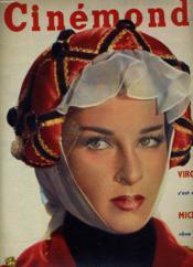 CINEMONDE - 22e ANNEE - N° 1057 - Le film raconté complet en couleurs: LA REINE MARGOT - Couverture - Format classique