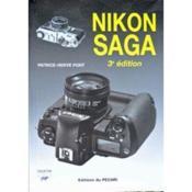Nikon Saga 3e Edition - Couverture - Format classique