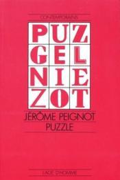 Puzzle - Couverture - Format classique