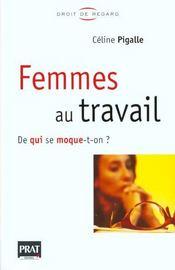 Femmes Au Travail - Intérieur - Format classique