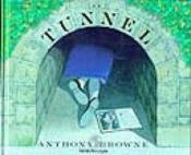 Le tunnel - Couverture - Format classique
