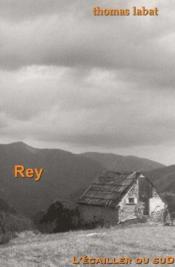 Rey - Couverture - Format classique