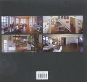Living - 4ème de couverture - Format classique
