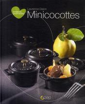 Minicocottes - Couverture - Format classique