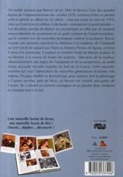 Renoir au XX siècle - 4ème de couverture - Format classique