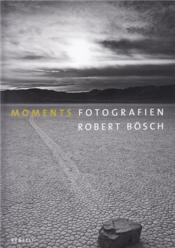 Moments fotografien - allemand/anglais - Couverture - Format classique