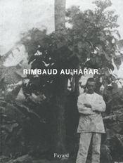 Rimbaud au harar - Intérieur - Format classique