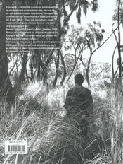 Rimbaud au harar - 4ème de couverture - Format classique