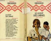 Le Gout Des Larmes - Doctor Condemned - Couverture - Format classique