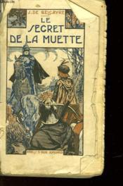 Le Secret De La Muette - Couverture - Format classique