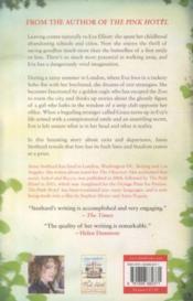 The Art Of Leaving - 4ème de couverture - Format classique
