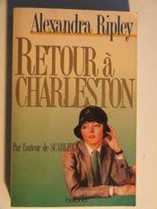 Retour A Charleston - Intérieur - Format classique