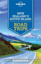 New Zealand's, south island - Couverture - Format classique