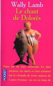 Le Chant De Dolores - Intérieur - Format classique